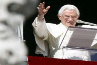 Benedicto XVI pide a los fieles que recen por él en el séptimo aniversario de su elección