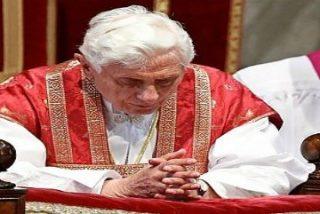 """Padre Cantalamessa: """"El paraíso prometido es poder mirarse en el espejo"""""""