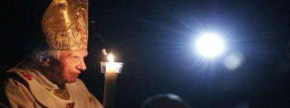 """Papa advierte de la amenaza de """"la oscuridad sobre Dios y los valores"""""""