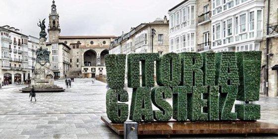 Vitoria-Gasteiz intentará conseguir el Record de la Mayor Tortilla de Patata del mundo