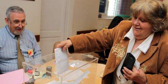 PP y PSOE , preocupados por la abstención emigrante