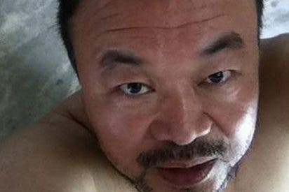 El disidente chino, Ai Weiwei, protagoniza su propio 'Gran Hermano'