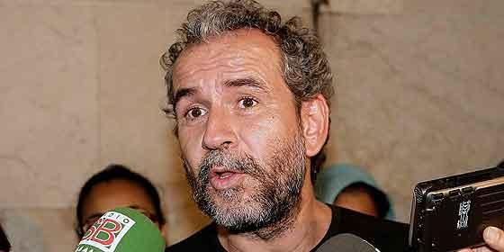 """La Unión de Actores: """"Willy Toledo participó en piquetes pacíficos"""""""
