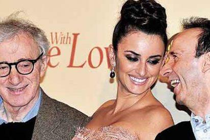 La crítica italiana no perdona a Woody Allen los 'topicazos' de su película