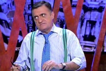 """Wyoming: """"Se nota que Sarkozy es amigo de Rajoy, tiene el mismo concepto de amistad que Pepe con Arbeloa"""""""