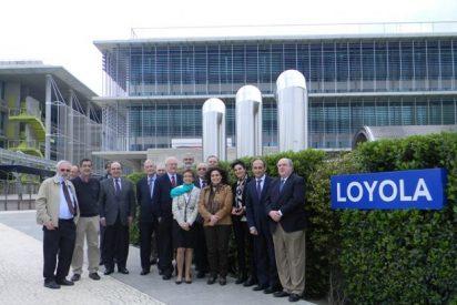 La Universidad Loyola Andalucía acoge la reunión de los rectores y directores de las universidades jesuitas españolas