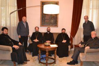 Vilaller acogerá el primer monasterio ortodoxo de España