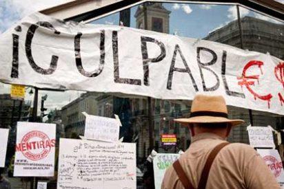 'Banqueros culpables': la mentira mejor forjada por el poder