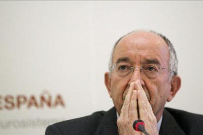 Las meteduras de pata del Gobernador del Banco de España