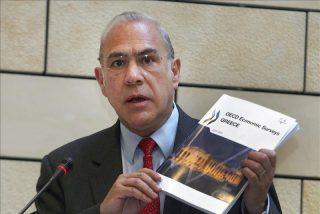 OCDE: España se contraerá el 1,6% en 2013