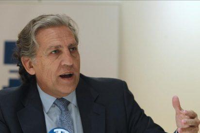 López Garrido es puro análisis: cuando la derecha lo hace mal es a propósito