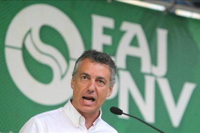 ¿Puede acabar el País Vasco como Kosovo?