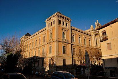La Diputación de Toledo estrena página web