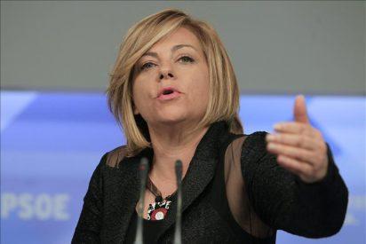 El PSOE prepara un ERE de susto en su sede de Ferraz