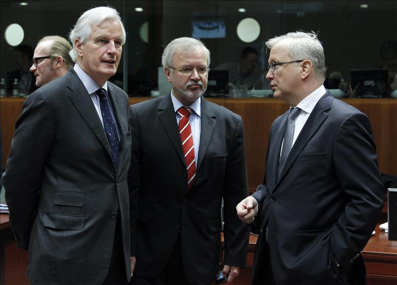 La UE avanza pero no logra cerrar un acuerdo sobre los requisitos de capital