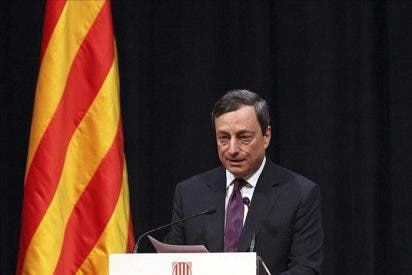 El BCE se reúne en Barcelona en pleno debate sobre el crecimiento de la UE