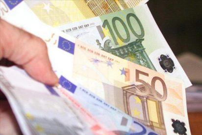 La prima de riesgo de España sube a 425 puntos básicos en la apertura