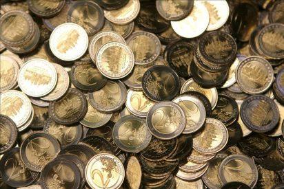 El euro abre estable a 1,3150 dólares en Fráncfort