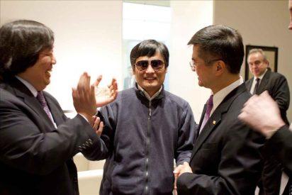 Chen planea viajar a EEUU una temporada y el Gobierno chino le da permiso