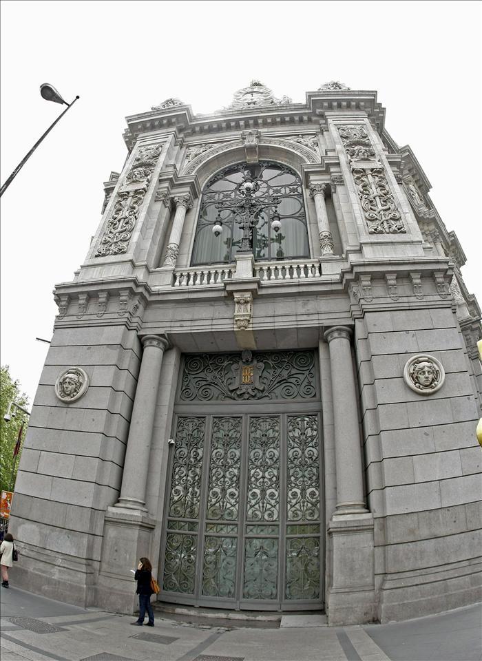 La prima de riesgo de España abre sin cambios en 417 puntos básicos