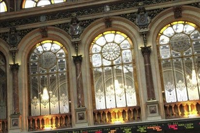 La Bolsa española abre al alza y el IBEX sube el 0,04 por ciento