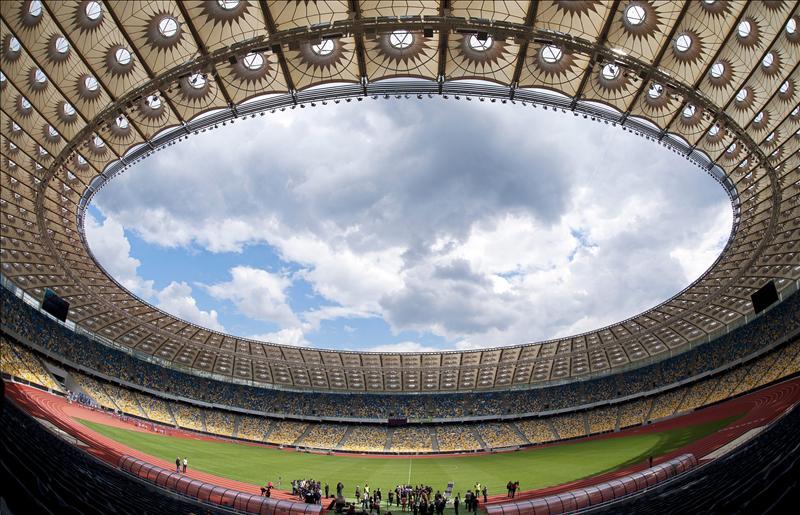 Amnistía Internacional critica el boicot político a la Eurocopa de Ucrania