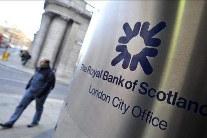 El RBS pagará los préstamos que recibió para su rescate