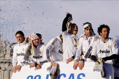 Özil dice que el título con el Real Madrid es lo más importante que ha logrado