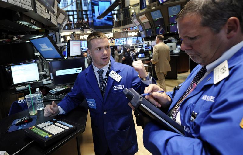 Las acciones de YPF suben un 3,18 por ciento en Nueva York tras confirmarse la expropiación