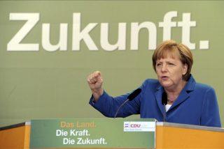 Alemania: la mayor subida de sueldos en 20 años