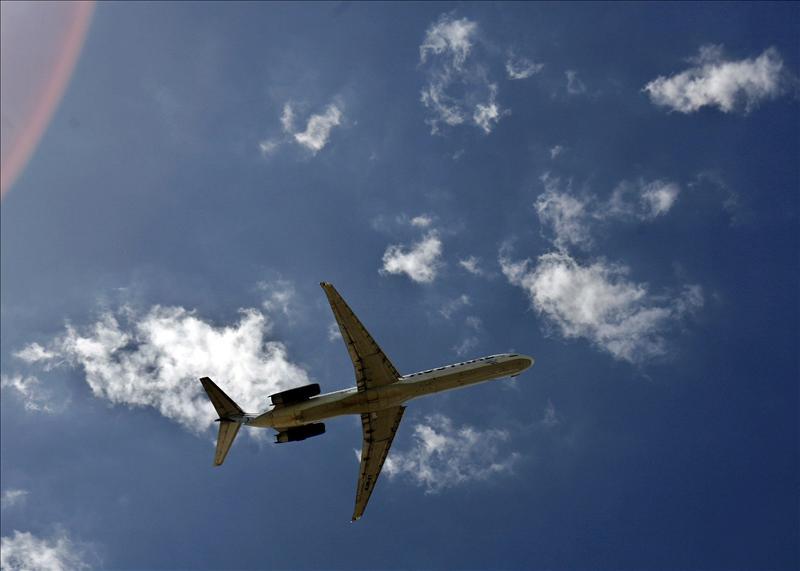 La CIA desmantela un plan para atentar contra un avión estadounidense