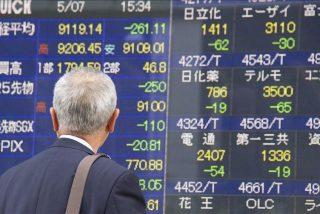 El Banco de Japón prevé un repunte de la economía nipona