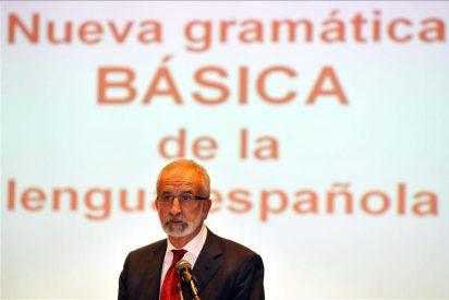 """La RAE presenta hoy la """"Ortografía básica de la lengua española"""""""