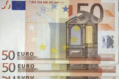El número de insolvencias creció el 21,5 por ciento en el primer trimestre de 2012