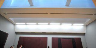 Obras de Rothko, Klein, Calder o Sherman se subastan hoy en Nueva York