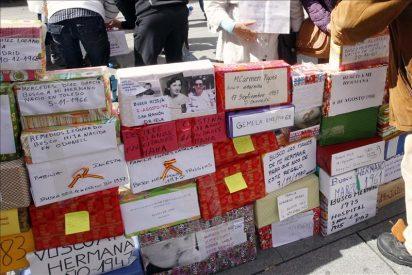 Asociaciones de niños robados piden responsabilidad y honestidad a los medios de comunicación