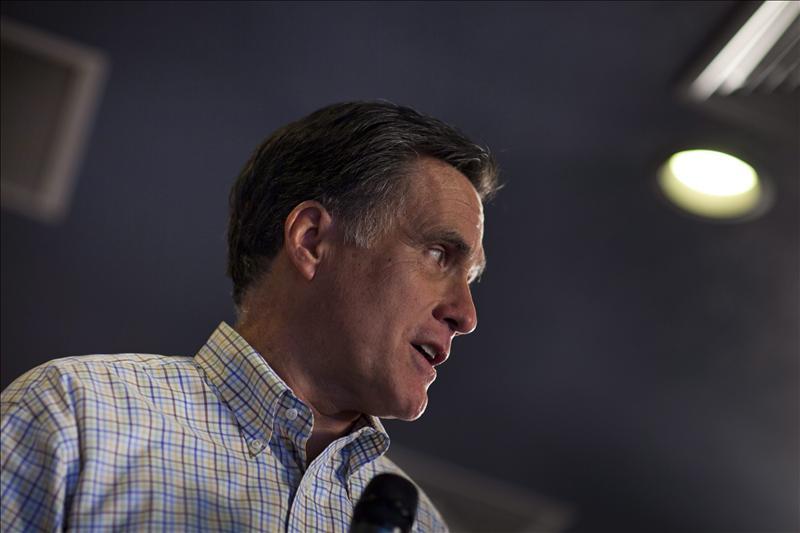 Romney gana las primarias de Indiana, Carolina del Norte y Virginia Occidental
