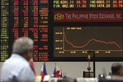 Los mercados bursátiles del Sudeste Asiático abren a la baja, excepto Vietnam
