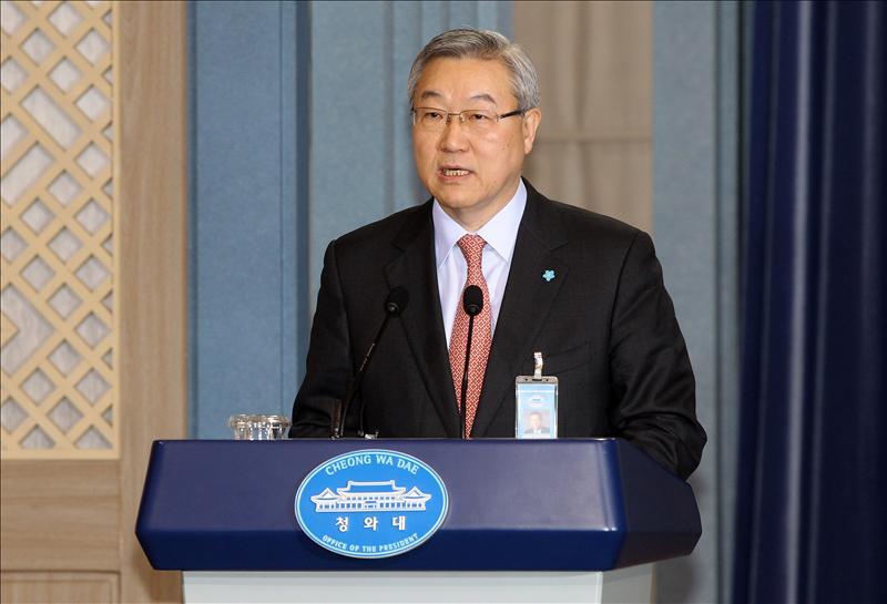 """Corea del Sur dice estar preparado para """"nuevas provocaciones"""" de Pyongyang"""