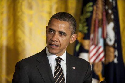 Obama expresa su apoyo al matrimonio homosexual a seis meses de las elecciones