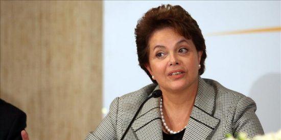 Rousseff anuncia un nuevo plan contra la pobreza en el Día de la Madre