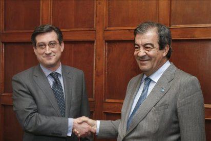 Foro y UPyD exploran hoy las posibilidades de lograr acuerdos de gobierno