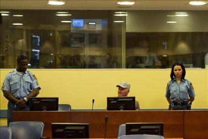 El juicio a Mladic comienza hoy pese a sus intentos por retrasar el proceso