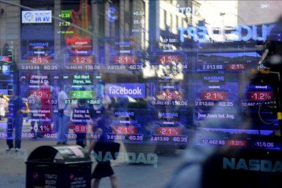 Las acciones de Facebook comenzarán a cotizar hoy en la bolsa a 38 dólares