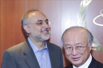 Amano busca en Teherán más colaboración de Irán en supervisión nuclear