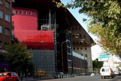 El Museo Reina Sofía presenta una nueva sección de su colección permanente