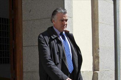 Bárcenas declara hoy por la supuesta financiación ilegal del PP valenciano
