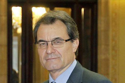 Mas convoca una cumbre de líderes políticos catalanes por el pacto fiscal