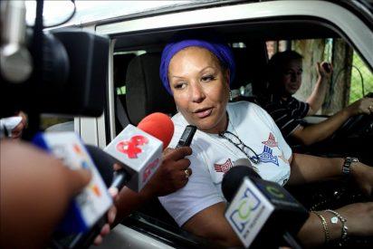 Acto multitudinario de las FARC rodea liberación de Langlois en una remota aldea
