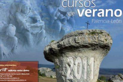 Nuevos cursos de verano de Verbo Divino en Dueñas